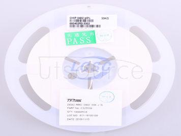 TyoHM RMC040233K5%N(100pcs)