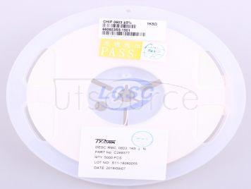 TyoHM RMC06031.5K5%N(100pcs)