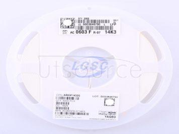 YAGEO AC0603FR-0714K3L(100pcs)