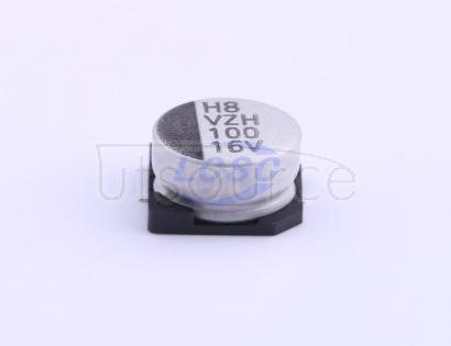 Lelon VZH101M1CTR-0806