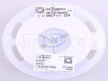 YAGEO AC0402FR-07237RL(100pcs)