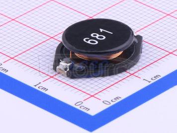 Chilisin Elec SSL1306T-681M-N