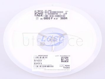 YAGEO AC0805FR-07360RL(50pcs)
