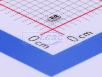 Resistor.Today PTFR0603B100RP9(10pcs)