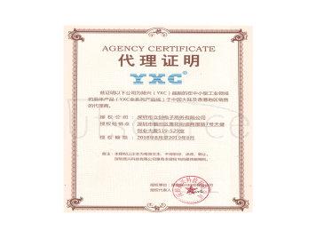 Yangxing Tech X252040MMB4SC