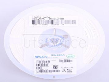 Walsin Tech Corp WR10X4701FTL(20pcs)