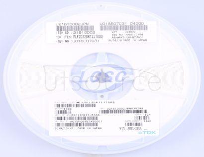 TDK MLF2012DR12JT000