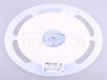Samsung Electro-Mechanics CL10B223KB8NNND(50pcs)