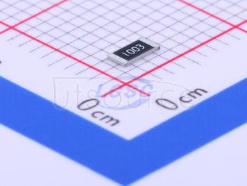 Resistor.Today PTFR1206B100KP9
