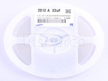 Samsung Electro-Mechanics CL21A226MOQNNNE