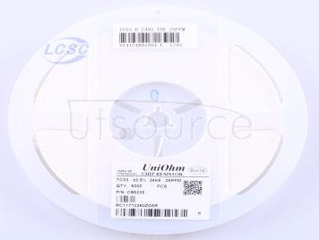 Uniroyal Elec TC0325D2492T5E