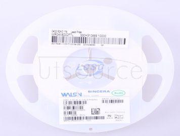 Walsin Tech Corp WR04X8202FTL(100pcs)