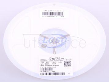 UNI-ROYAL(Uniroyal Elec) 1206W4F1474T5E(50pcs)