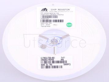 Ever Ohms Tech CR0805J7R50P05Z(100pcs)