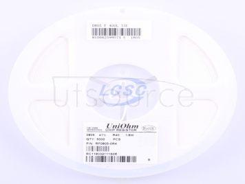 UNI-ROYAL(Uniroyal Elec) 0805W8F400LT5E(50pcs)