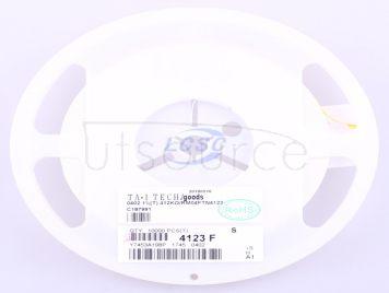 TA-I Tech RM04FTN4123(100pcs)
