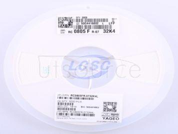 YAGEO RC0805FR-0732K4L(100pcs)