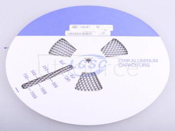 Lelon VEJ4R7M1HTR-0406(10pcs)
