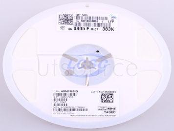 YAGEO AC0805FR-07383KL(50pcs)