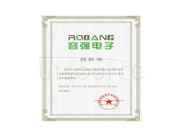 ROQANG RVT1C331M0810(5pcs)
