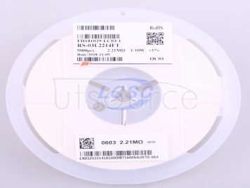 FH(Guangdong Fenghua Advanced Tech) RS-03L2214FT(100pcs)