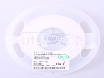 TA-I Tech RM04FTN5492(100pcs)