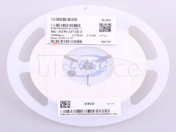 FH(Guangdong Fenghua Advanced Tech) RC-02W1373FT(100pcs)