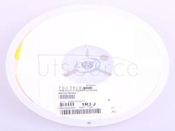 TA-I Tech RM12JTN1R3(50pcs)