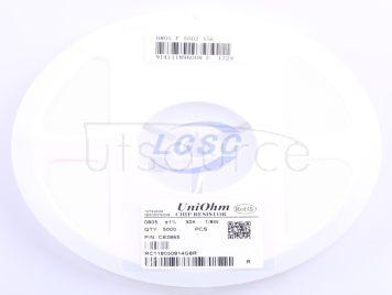 UNI-ROYAL(Uniroyal Elec) 0805W8F5002T5E(100pcs)