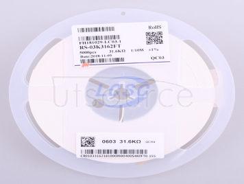 FH(Guangdong Fenghua Advanced Tech) RS-03K3162FT(100pcs)