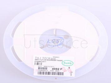 TA-I Tech RM06FTN4992(100pcs)