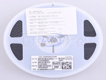 TXC Corp 7M32000022