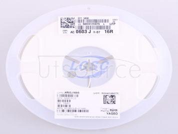 YAGEO AC0603JR-0716RL(100pcs)