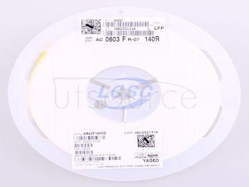 YAGEO AC0603FR-07140RL(50pcs)