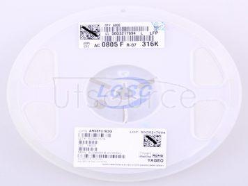 YAGEO AC0805FR-07316KL(100pcs)