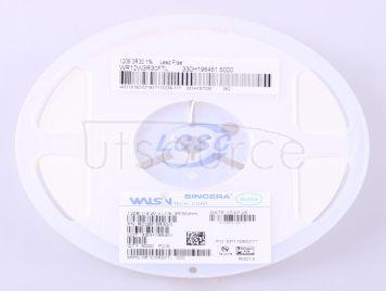 Walsin Tech Corp WR12W3R30FTL(50pcs)