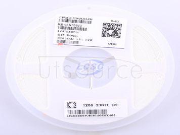 FH(Guangdong Fenghua Advanced Tech) RS-06K333JT(100pcs)