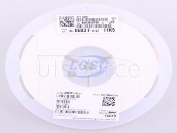 YAGEO AC0603FR-0711K5L(100pcs)