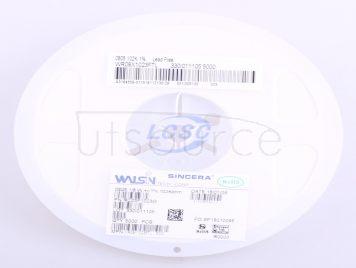 Walsin Tech Corp WR08X1023FTL(50pcs)