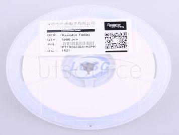 Resistor.Today PTFR0603B51K0P9(10pcs)