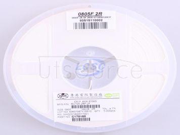 HKR(Hong Kong Resistors) RCT052RFLF(50pcs)