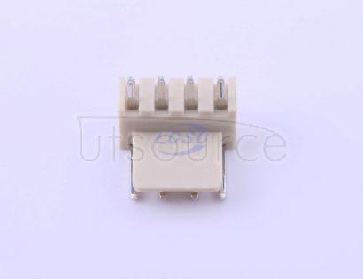 Changjiang Connectors C2504WR-4P