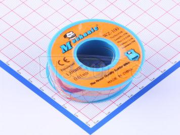 MECHANIC []Sn63/Pb37Solder WiresWZ-100 1.0mm [500G]
