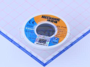 MECHANIC HX-T100[150g]0.6mm