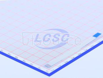 LX 0.5mmpitch Reverse 8cmlength 10P(10pcs)