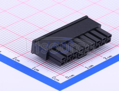Boom Precision Elec 3.0-2*9Y,pitch3.0mm,Shell