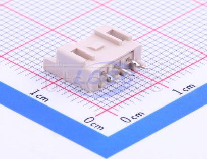 CJT(Changjiang Connectors) A2508WV-F-3P(10pcs)