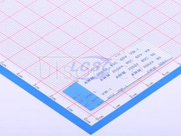 LX FFCCable 16P pitch1.0mm length5CM Reverse(10pcs)