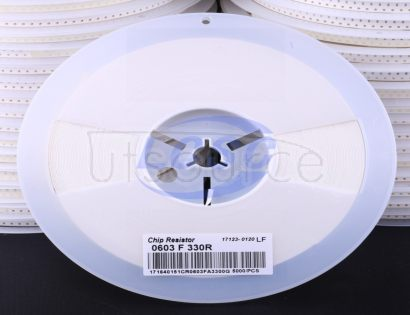 LIZ Elec CR0603FA3300G
