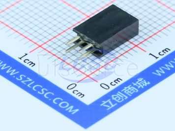 CONNFLY Elec DS1023-2*2SF11(5pcs)
